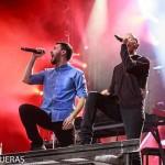 Linkin Park – review de concert