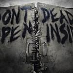 The Walking Dead – here we go again…