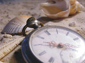 sand-time-clock