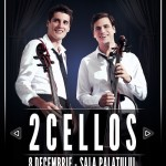 Review: 2CELLOS – On The Road