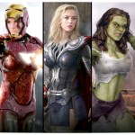 Superhero Boycott